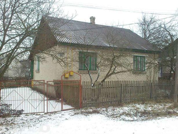 Будинок Шепетівка