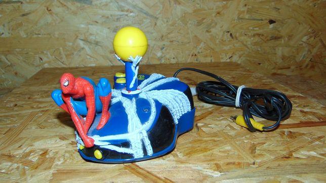 Gra telewizyjna Plug and play , Spider-man