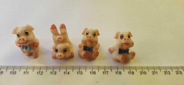 Чотири свинки .Виробництво Австрія.