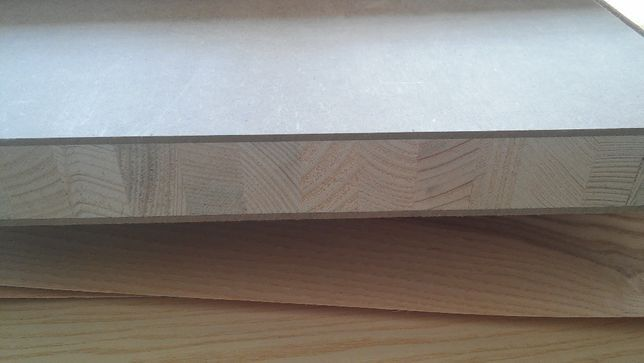 Столярная плита 39 мм