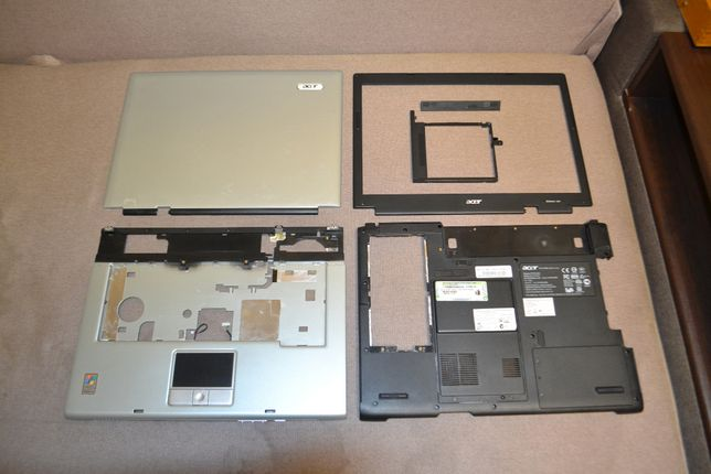 Корпус Acer Extensa 4100 разборка
