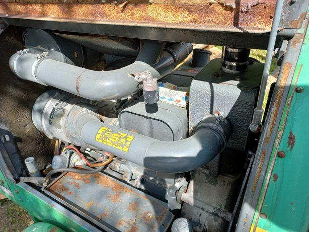 kompresor sprężarka silnik Deutz
