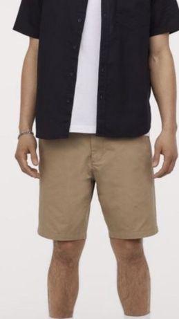 Новые шорты H&M 38р