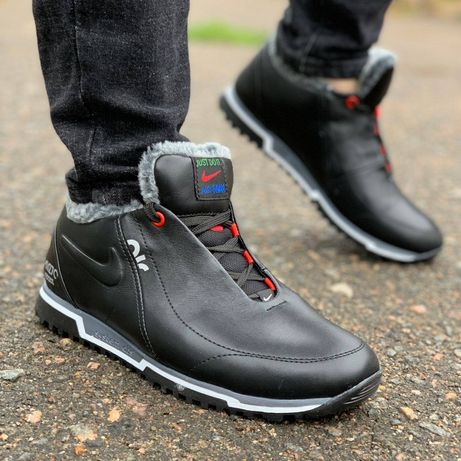 Зимние ботинки Nike