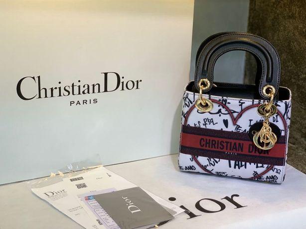 Женская Сумка в стиле Dior Диор