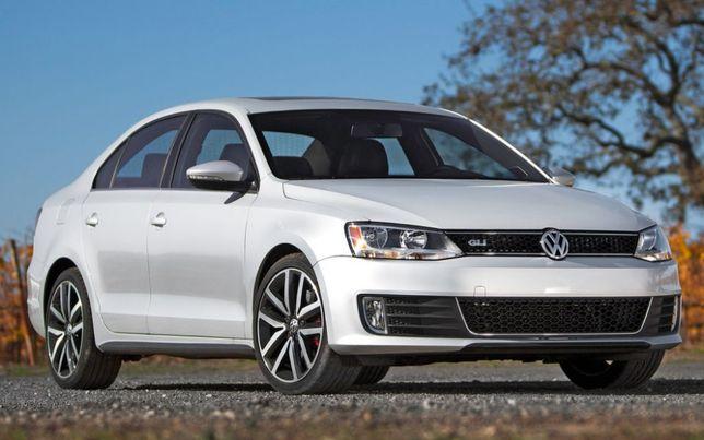 Разборка Volkswagen Jetta 13-16г 1.8