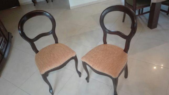 Krzesła antyczne
