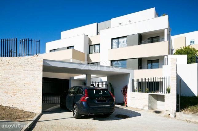 Condomínio Mirante - T2+1 Duplex com jardim privativo