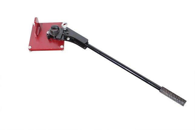 АГР-2 ручной станок для гибки арматуры. Арматурогиб