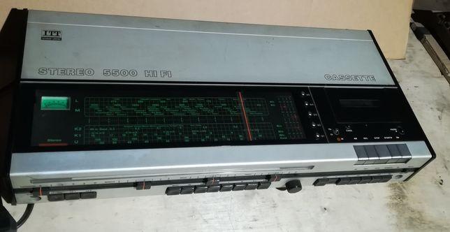 Radio magnetofon schaub Lorenz