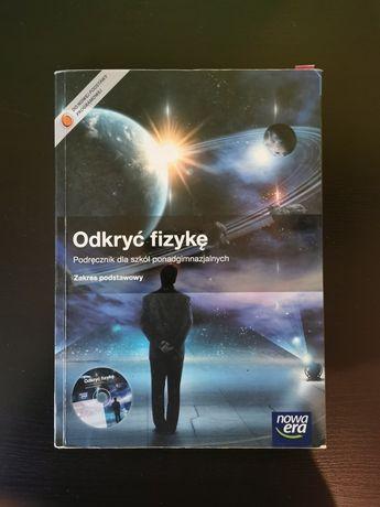 Podręcznik Odkryć fizykę