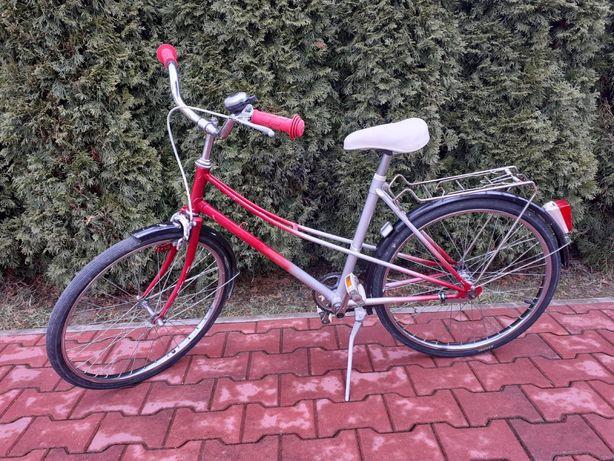 Rower 20cali dziewczęcy