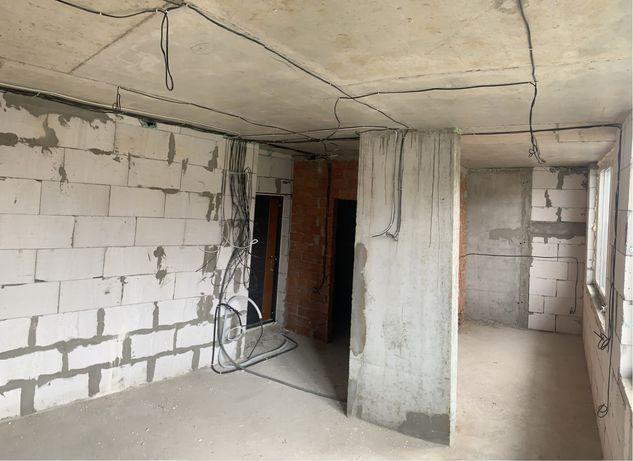 БЕЗ % ПРОДАЖА  1-на квартира в новобудові 44 кв