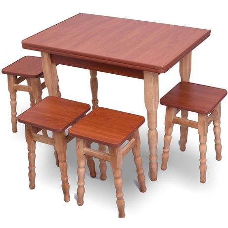 РАСПРОДАЖА Стол Обеденный Стол Кухонный Раскладной Табуреты Кухонные