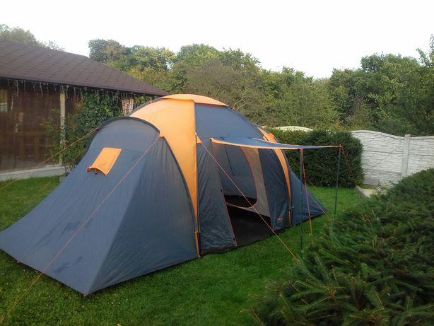 Палатка 6 мест        .