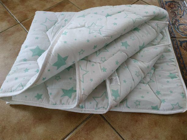 Одеяло детское  покрывало плед 110*140см.