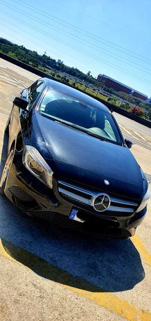 Mercedes A200 CDI BE style