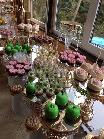 Десерти на замовлення,оформляю фуршетні столи