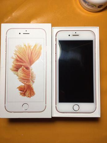 Продам iPhone 6s, 16 gb, Rose Gold!