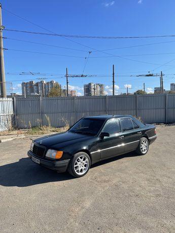 Продам Mercedes w124 Одесса