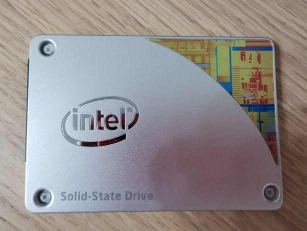Intel SSD 530 Series 120GB