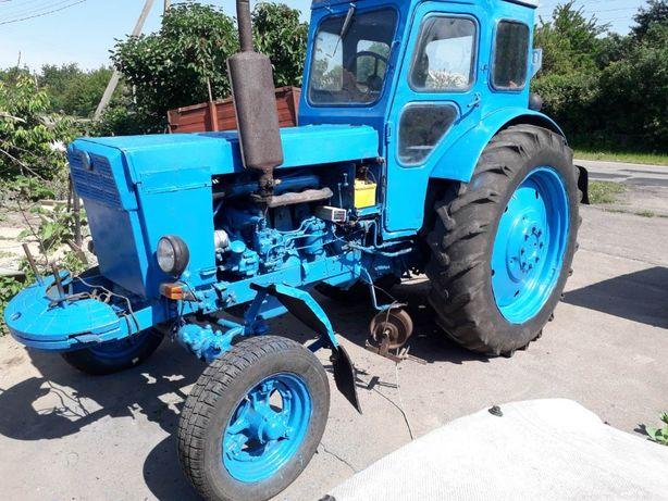 Продається трактор т40м