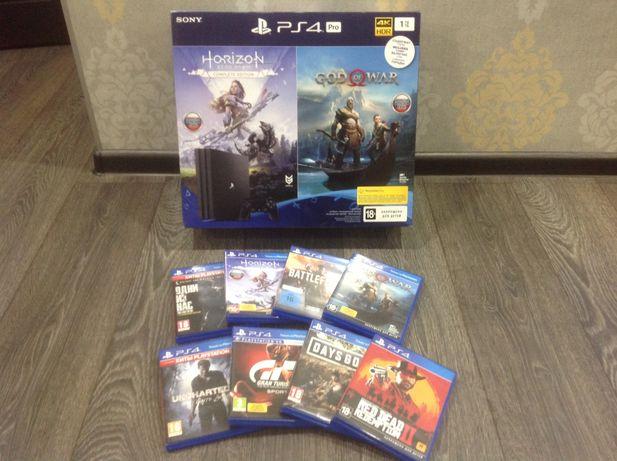 PS4 PRO 1 tb play station 4 pro