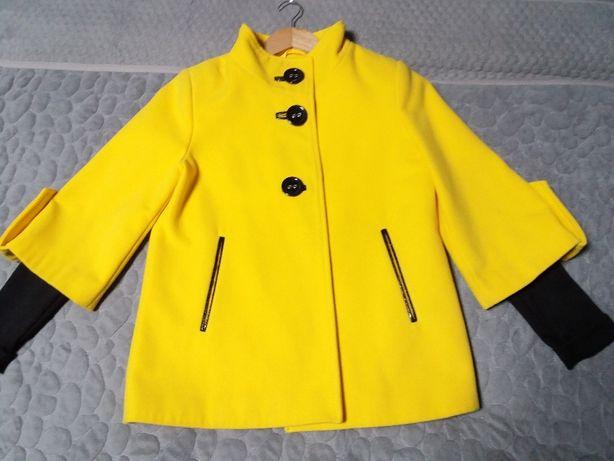 Яркий пиджачок кашемир