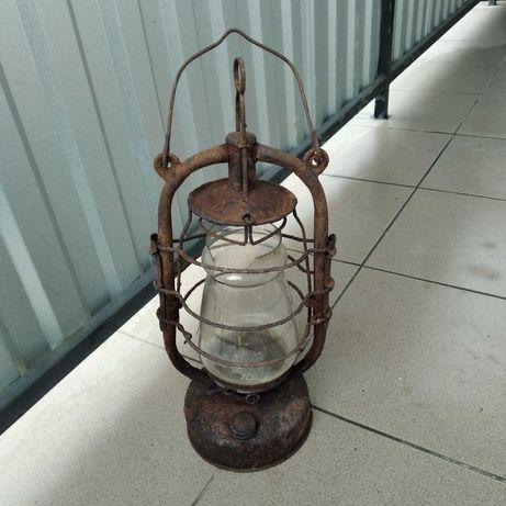 Лампа світильник старовинна