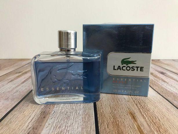 Мужская туалетная вода Lacoste EssentialSport(Лакоста эссеншиал спорт)