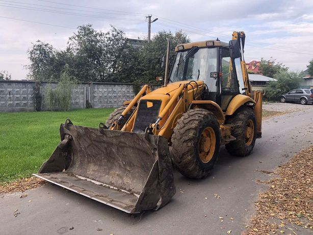Продам JCB 3 CX Super/4cx