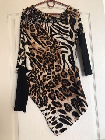 Мода на леопард будет вечной