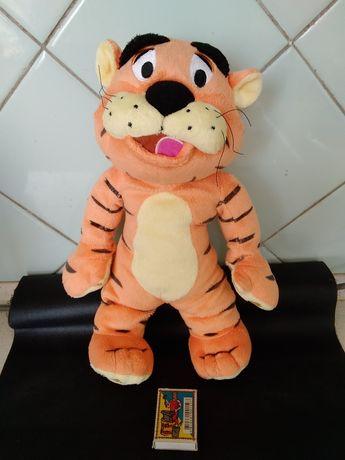 """Мягкая игрушка """"Тигр"""". Испания."""