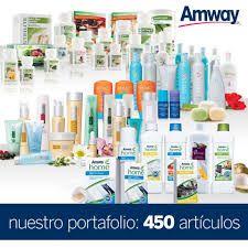 Товары amway