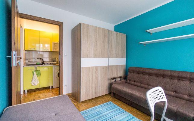 Wynajme pokoj 1 osobowy ul. Pilotow, Capgemini Quattro, Alma Tower