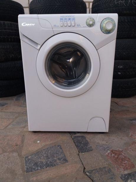 пральна машина Candy.