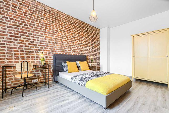 Na godziny/Doby Mieszkanie Apartament Delux
