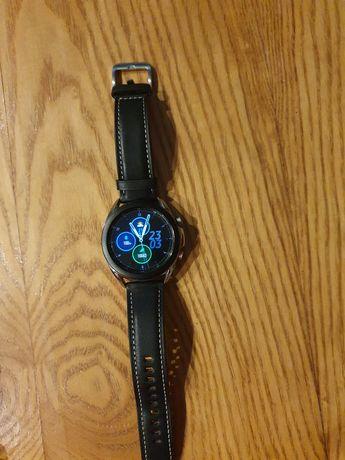 Samsung smartwatch galaxy watch 3 lte zamiana