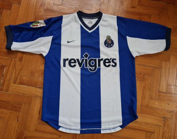 Camisola de jogo Nelson F.C.Porto
