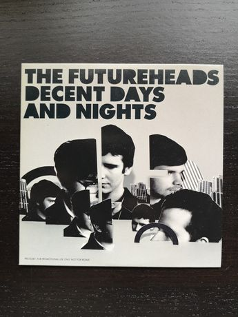 The Futureheads [Single Colecionador] Decent Days and Nights
