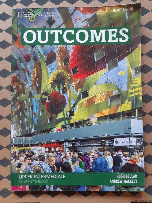 Outcomes- podręcznik do języka angielskiego Wrocław - image 1