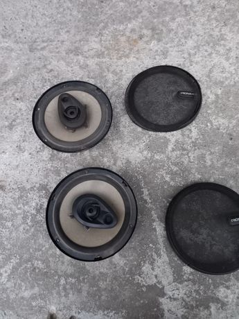 Głośniki samochodowe 200w 4ohm