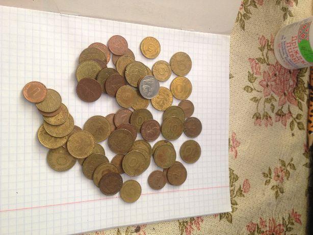 Монеты Pfennig