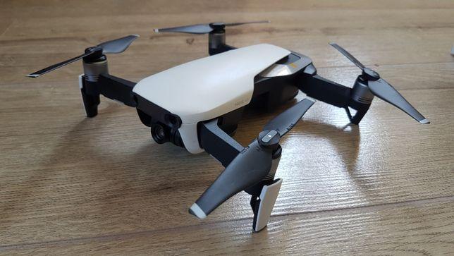 Dron DJI Mavic Air Combo + Gratisy, Gwaracja, Jak NOWY!