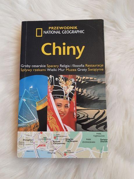 Przewodnik Chiny National Geographic