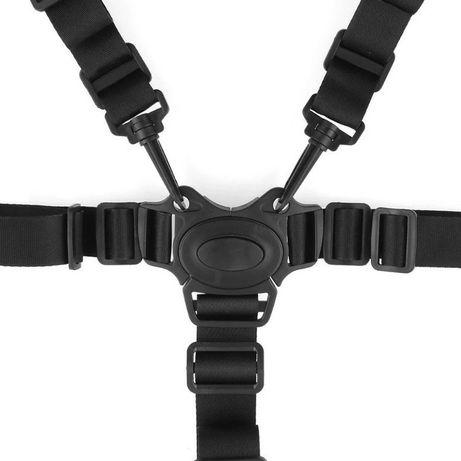 Ремни безопасности для стульчика, автокресла, коляски