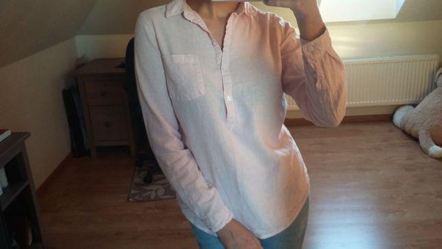 Koszula lniano-bawełniana MEDICINE
