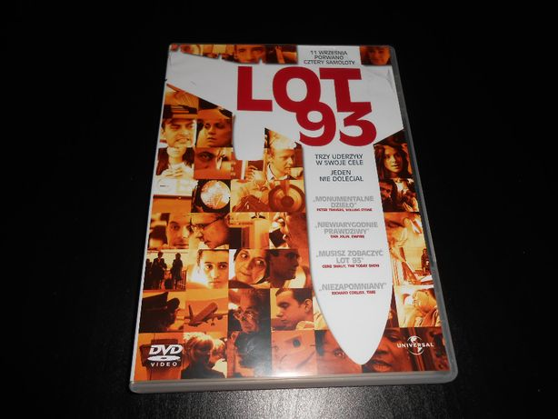 Lot 93 - Film DVD