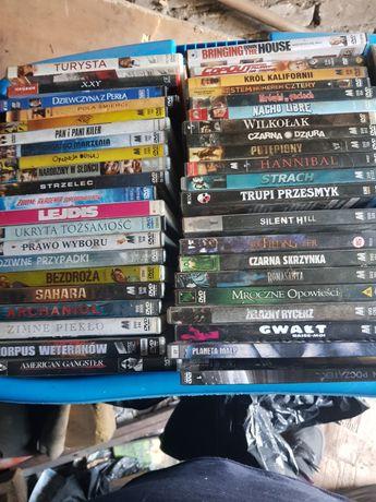 ZAMIENIE DVD FILMY.  Sensacja Komedia Horror