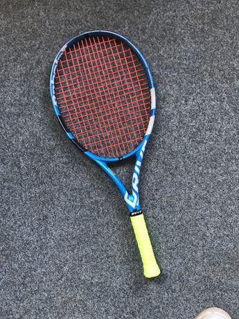"""Rakieta tenisowa Babolat Pure Drive 26"""" junior"""